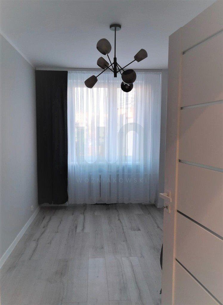 Mieszkanie dwupokojowe na sprzedaż Częstochowa, Tysiąclecie, Nałkowskiej  38m2 Foto 4