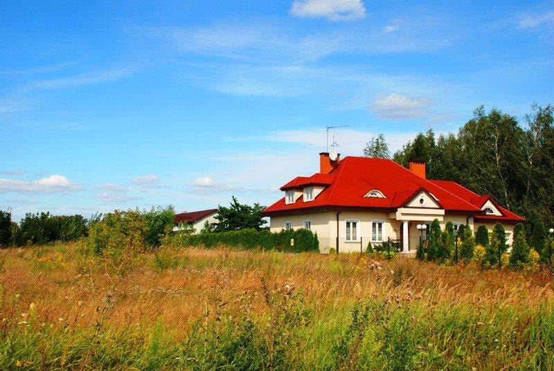 Działka rolna pod dzierżawę Łomianki, Pieńków  23197m2 Foto 4