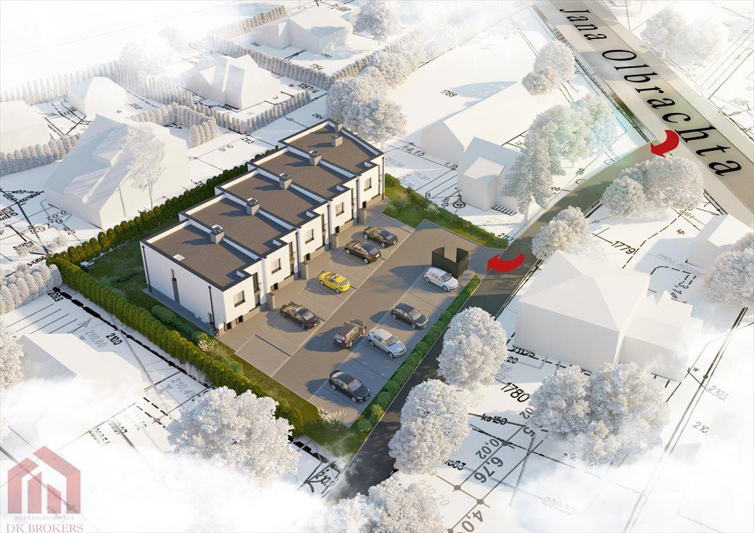 Mieszkanie czteropokojowe  na sprzedaż Rzeszów, Wilkowyja, Jana Olbrachta  85m2 Foto 6