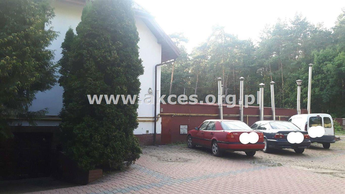 Lokal użytkowy na sprzedaż Baniocha  1000m2 Foto 6