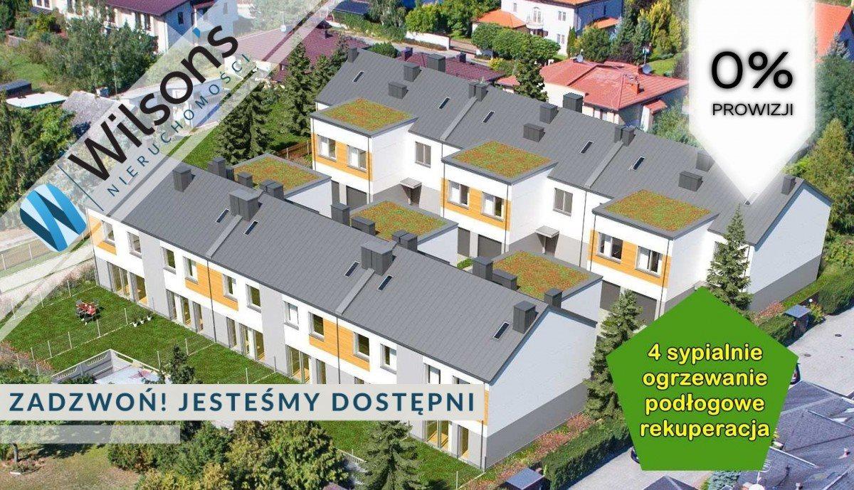Dom na sprzedaż Łomianki, Łomianki Centralne  125m2 Foto 1