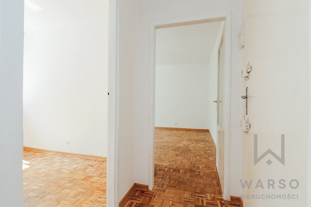 Mieszkanie dwupokojowe na sprzedaż Warszawa, Ochota, Rakowiec, Walentego Skorochód-Majewskiego  34m2 Foto 11