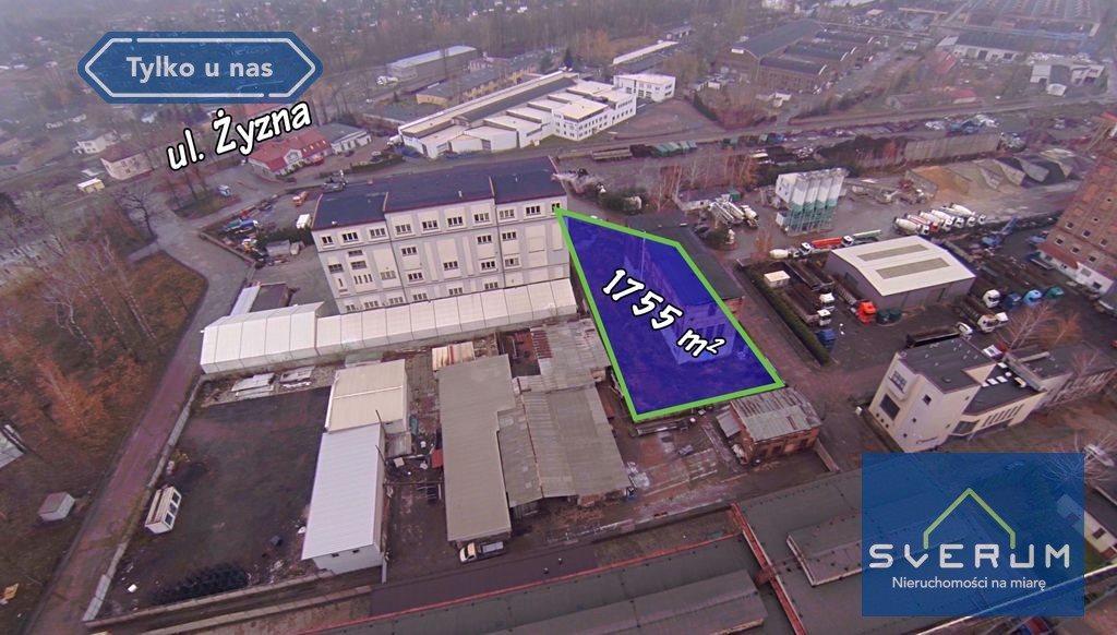 Lokal użytkowy na sprzedaż Częstochowa, Stradom, Żyzna  828m2 Foto 11