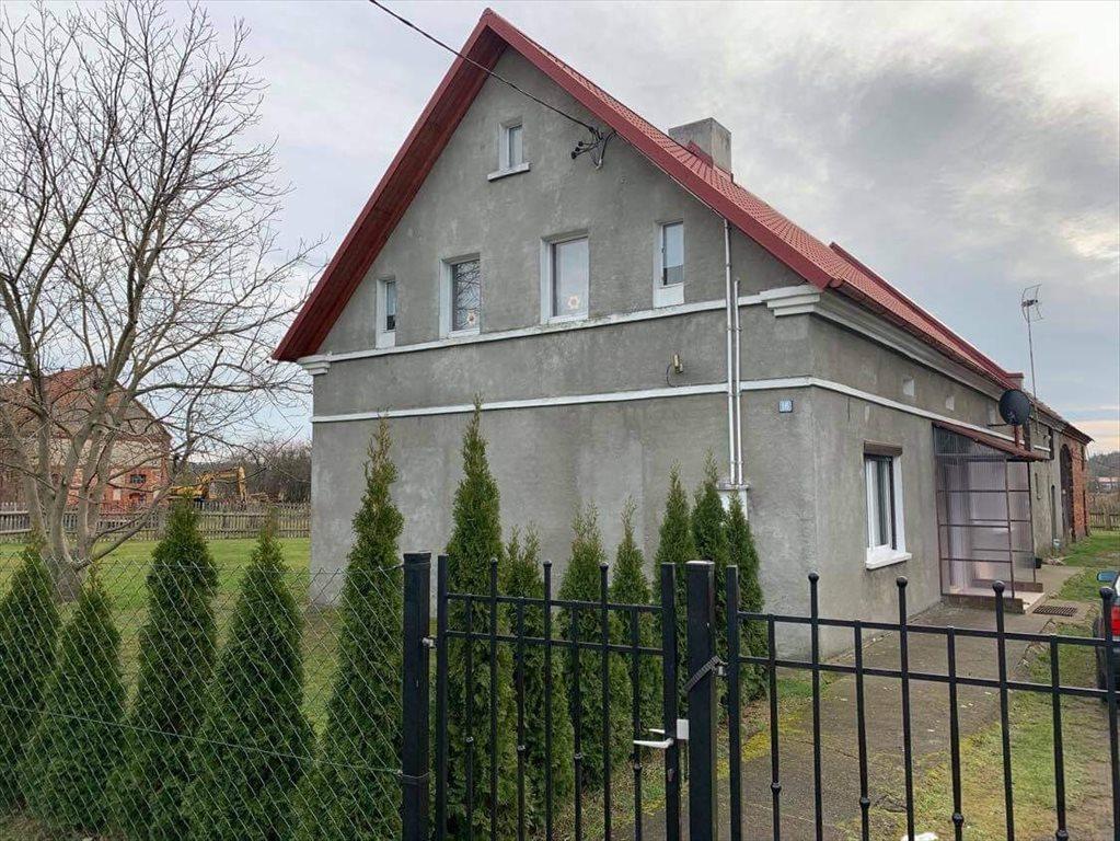 Dom na sprzedaż Nowy Dwór, NOWY DWÓR 16  200m2 Foto 1