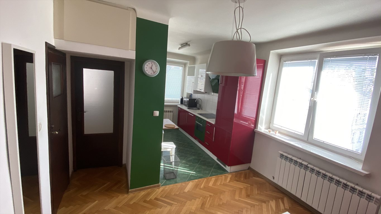 Mieszkanie dwupokojowe na sprzedaż Warszawa, Wola, Muranów, Nowolipki 23  46m2 Foto 2