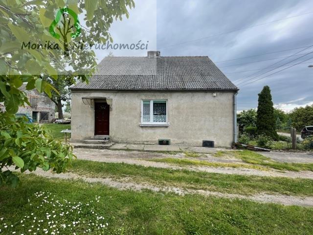 Dom na sprzedaż Rębielcz, Tęczowa  80m2 Foto 1