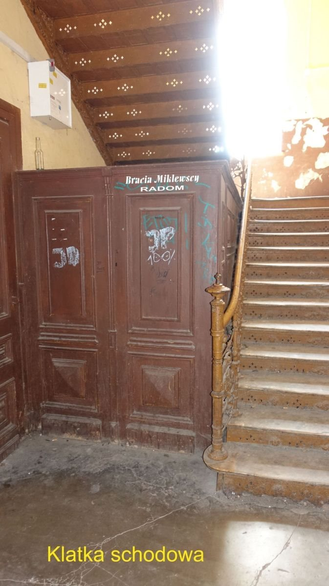 Dom na sprzedaż Radom, Centrum, Wałowa 20/ Rynek 13  1056m2 Foto 11