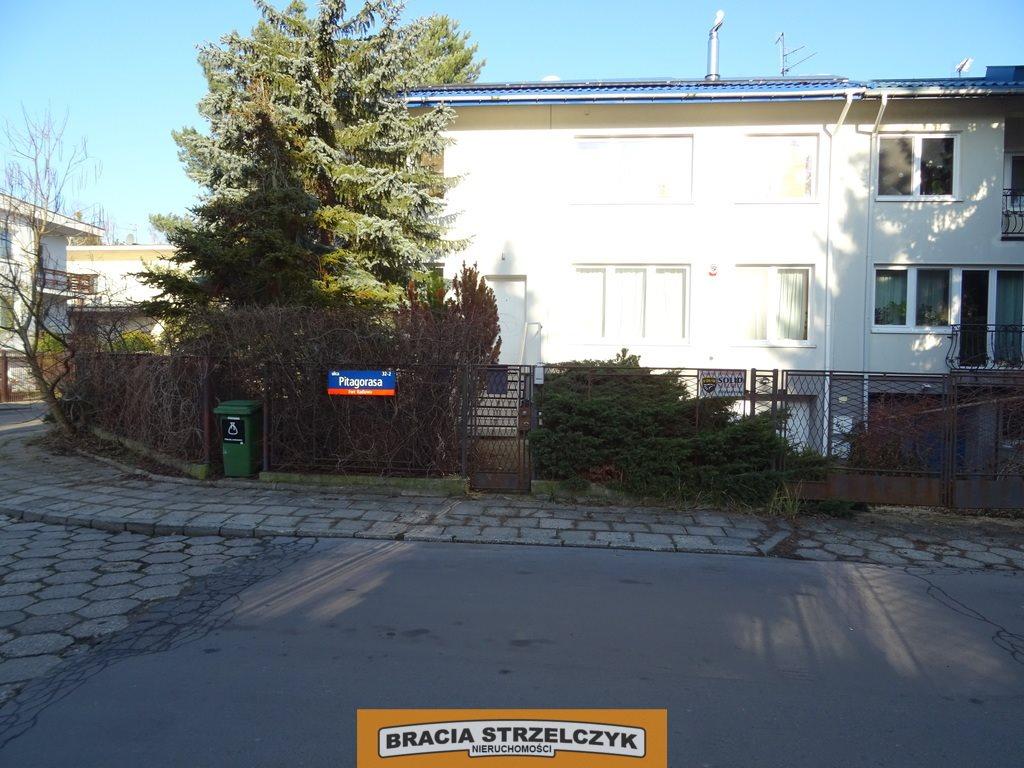 Dom na wynajem Warszawa, Bemowo, Groty  30m2 Foto 10