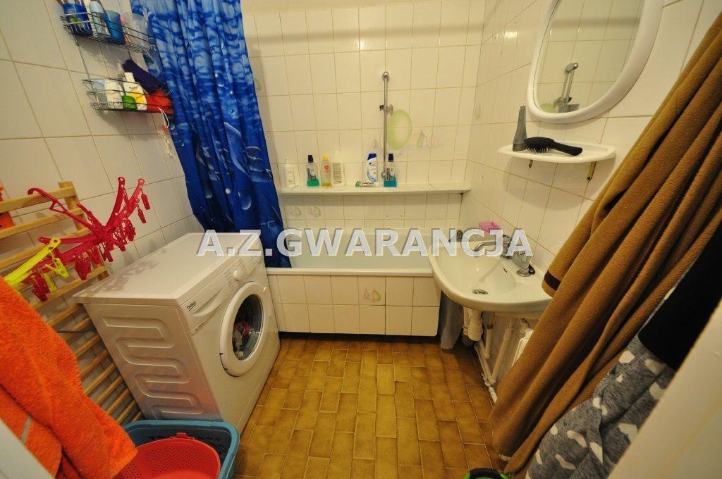 Mieszkanie trzypokojowe na sprzedaż Opole, ZWM  73m2 Foto 8