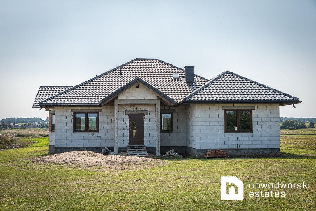 Dom na sprzedaż Chomętów-Socha  10510m2 Foto 1