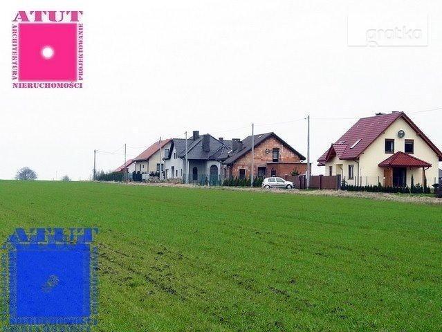 Działka budowlana na sprzedaż Gliwice, Żerniki, Janiny Omańkowskiej  820m2 Foto 1