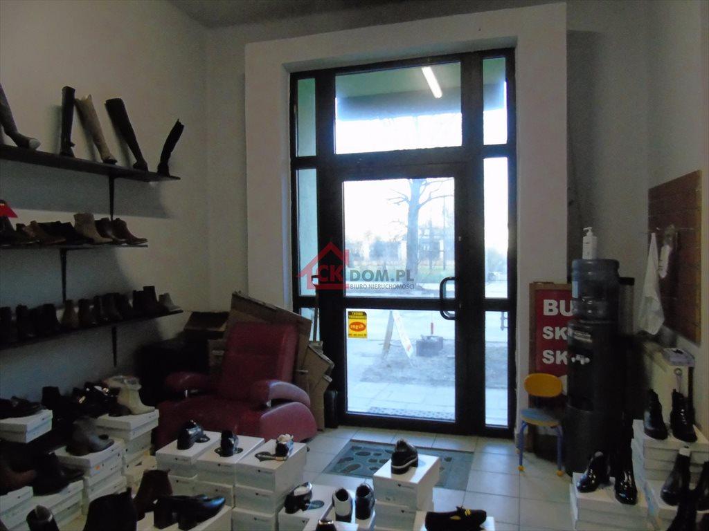 Lokal użytkowy na sprzedaż Kielce, Centrum, Żeromskiego  76m2 Foto 3