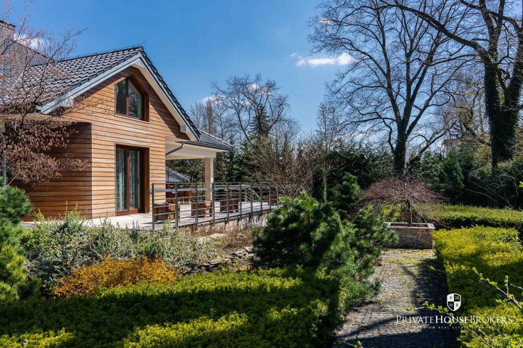 Dom na sprzedaż Kraków, Wola Justowska, Wola Justowska, Królowej Jadwigi  455m2 Foto 3