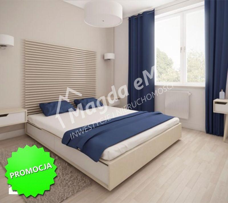 Mieszkanie trzypokojowe na sprzedaż Łomianki, NOWE MIESZKANIE  67m2 Foto 3