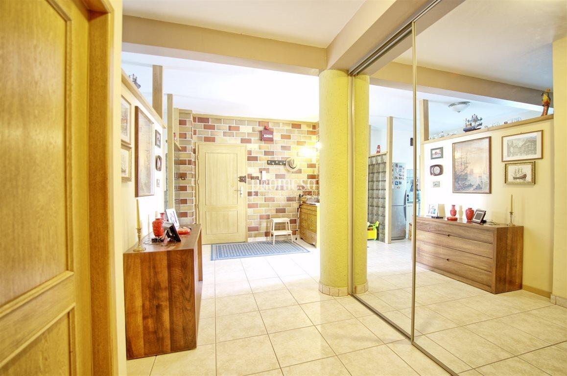 Mieszkanie trzypokojowe na sprzedaż wrocław, Krzyki, Borek, Saperów  150m2 Foto 6