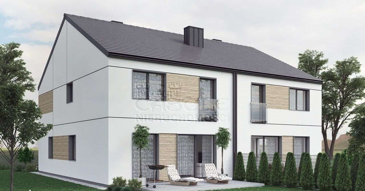 Dom na sprzedaż Cerekwica  138m2 Foto 5