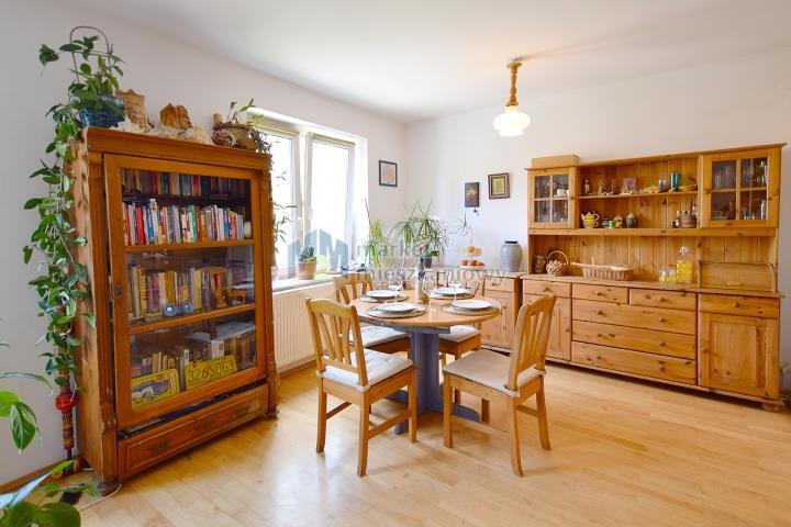 Mieszkanie czteropokojowe  na sprzedaż Warszawa, Praga Północ, Równa  89m2 Foto 1