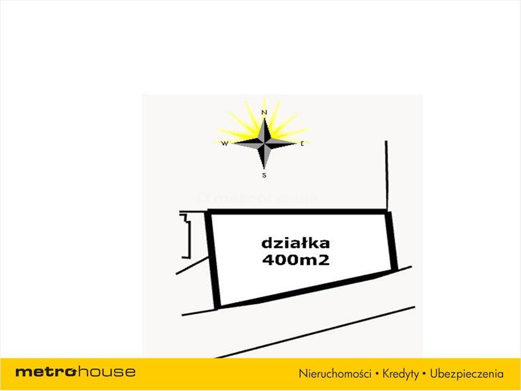 Działka rolna na sprzedaż Pelnik, Łukta  400m2 Foto 9