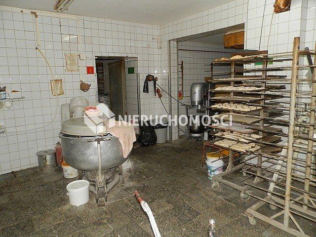 Lokal użytkowy na sprzedaż Nowogard, Centrum  108m2 Foto 3