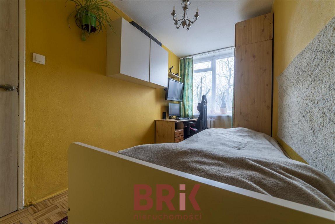 Mieszkanie dwupokojowe na sprzedaż Warszawa, Targówek Bródno, Krasiczyńska  37m2 Foto 12