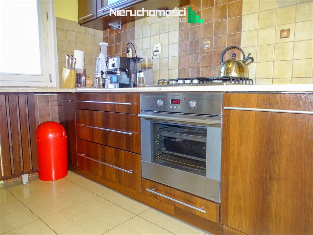 Mieszkanie trzypokojowe na sprzedaż Rzeszów, Szarych Szeregów  50m2 Foto 10