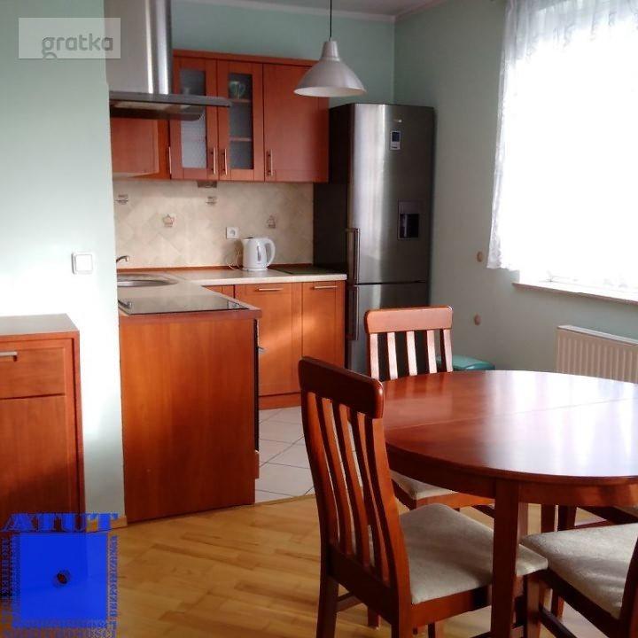 Mieszkanie dwupokojowe na wynajem Gliwice, Śródmieście, Ksawerego Dunikowskiego  59m2 Foto 3