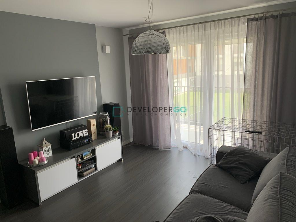 Mieszkanie trzypokojowe na sprzedaż Lublin, Koralowa  57m2 Foto 4