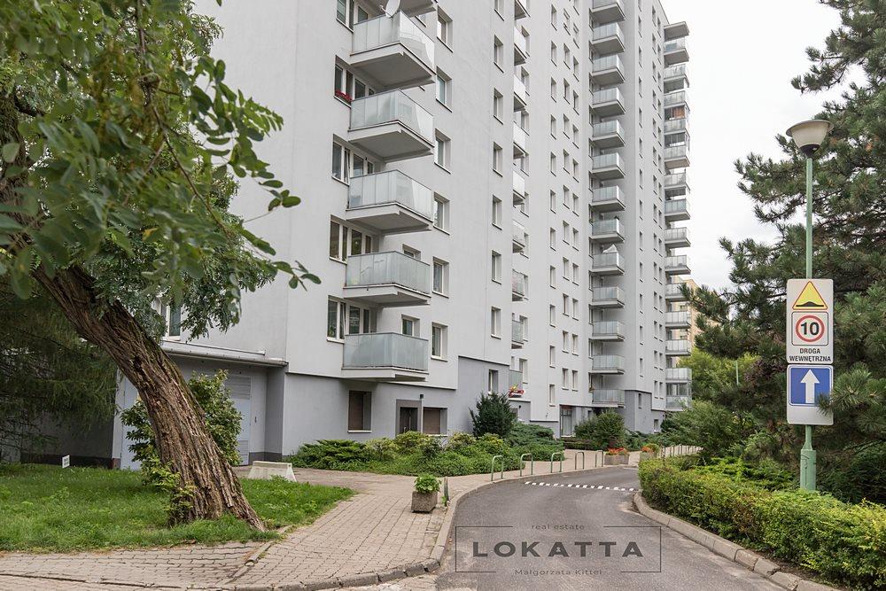 Mieszkanie czteropokojowe  na sprzedaż Warszawa, Żoliborz, Potocka  81m2 Foto 9