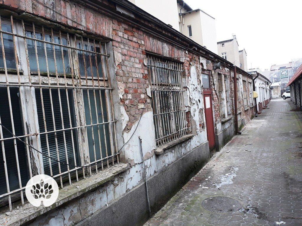 Lokal użytkowy na sprzedaż Bydgoszcz, Śródmieście, Dworcowa  137m2 Foto 2