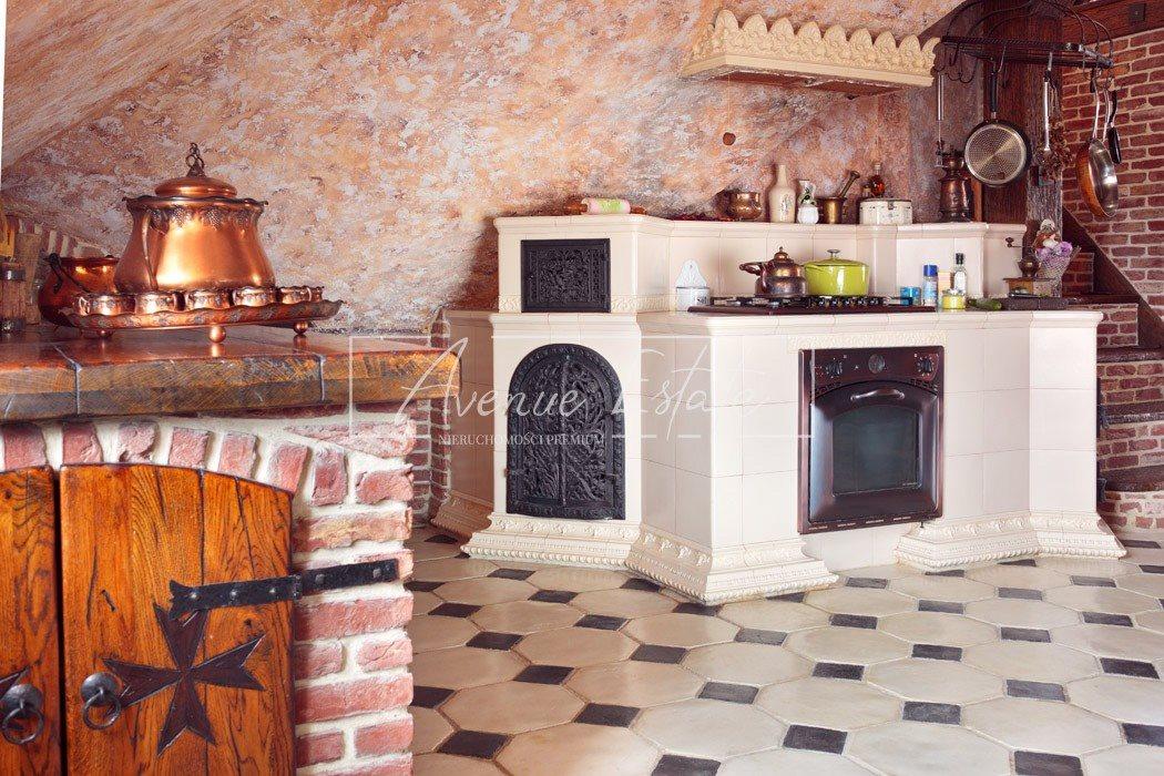 Mieszkanie trzypokojowe na sprzedaż Warszawa, Mokotów Dolny  135m2 Foto 2