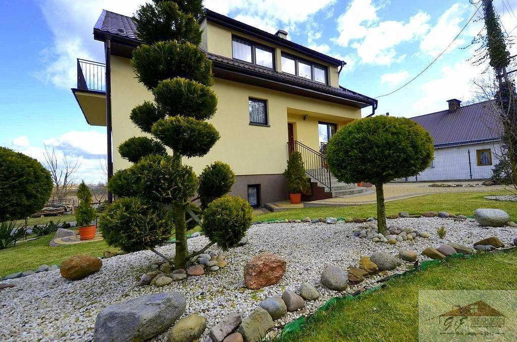 Dom na sprzedaż Munina  210m2 Foto 7