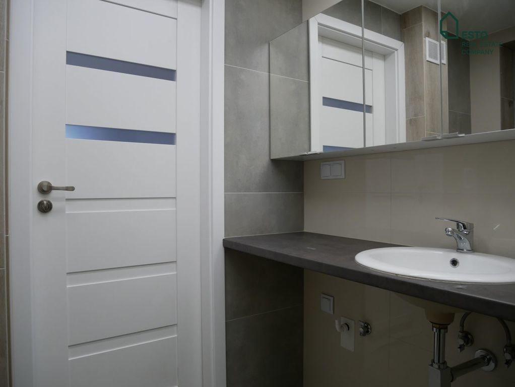 Mieszkanie dwupokojowe na sprzedaż Kraków, Prądnik Biały, Prądnik Biały, Turystyczna  43m2 Foto 9
