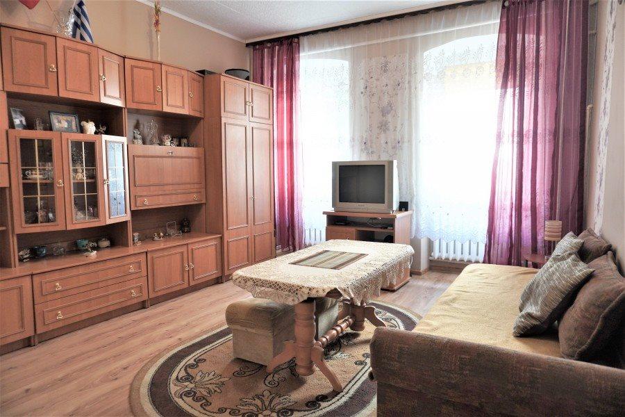 Mieszkanie dwupokojowe na sprzedaż Szczecin, Centrum, BŁ. KRÓLOWEJ JADWIGI  42m2 Foto 1