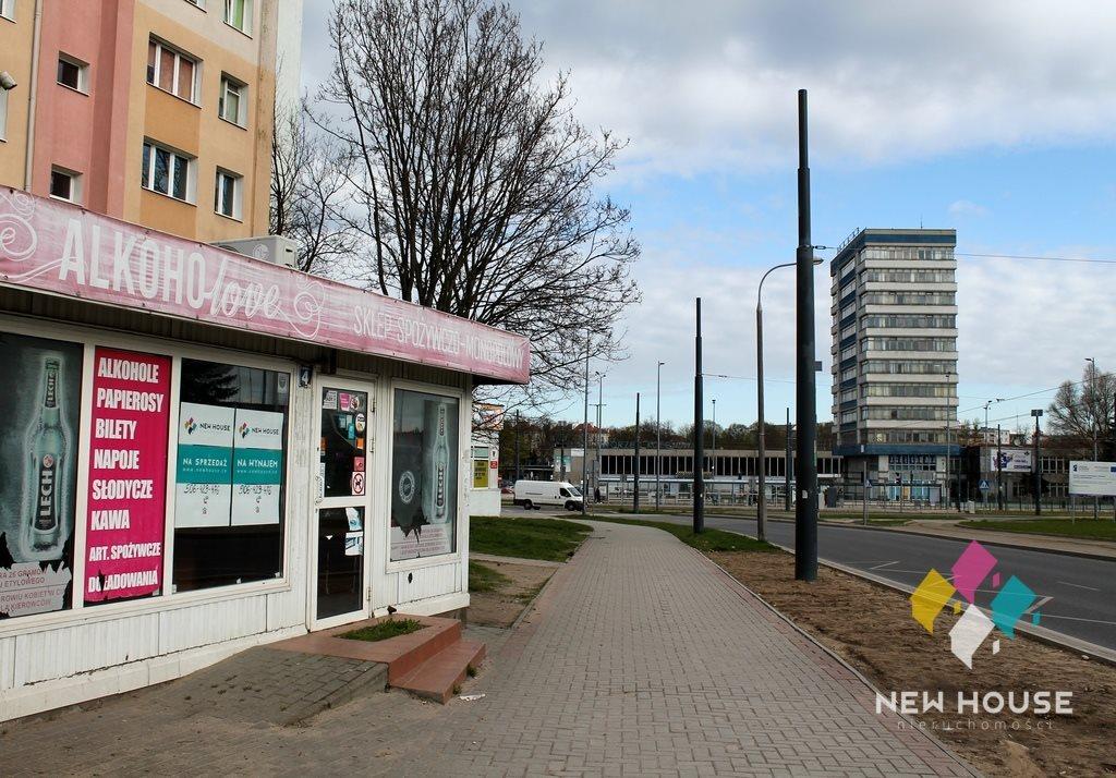 Lokal użytkowy na sprzedaż Olsztyn, Dworcowa  46m2 Foto 2