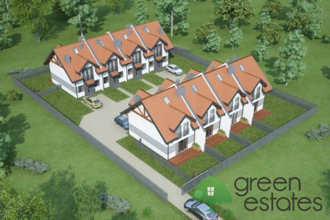 Dom na sprzedaż Wielka Wieś  116m2 Foto 3