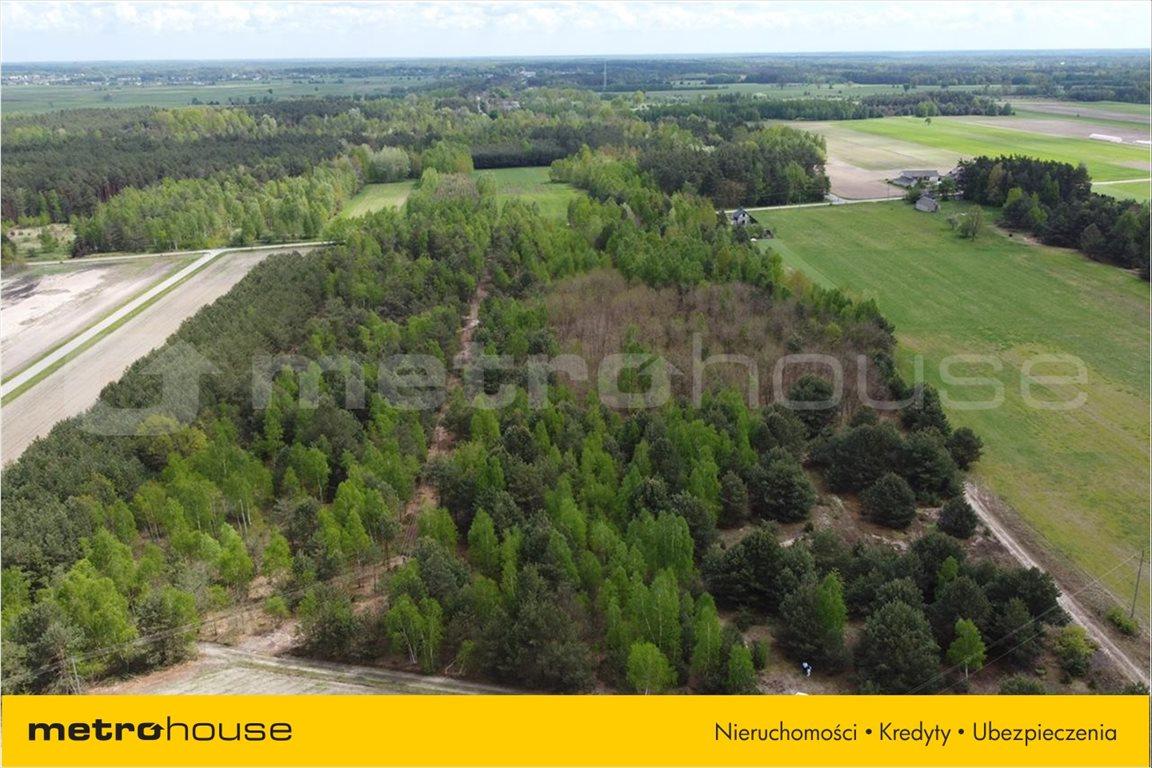 Działka rolna na sprzedaż Nowe Zawady, Jedlińsk  49249m2 Foto 2