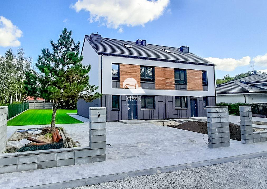 Dom na sprzedaż Milanówek  105m2 Foto 3