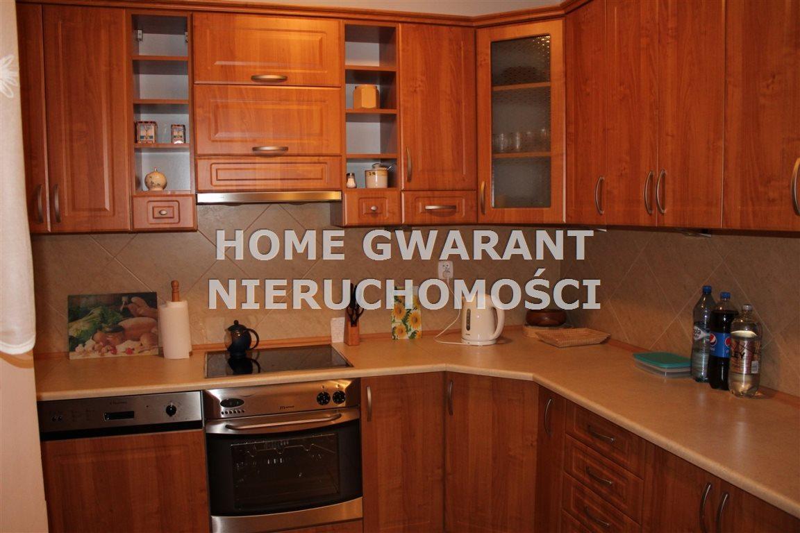 Mieszkanie trzypokojowe na sprzedaż Mińsk Mazowiecki  68m2 Foto 5