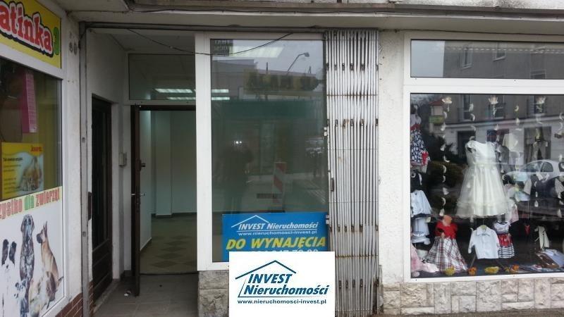 Lokal użytkowy na sprzedaż Koszalin, Centrum  40m2 Foto 1