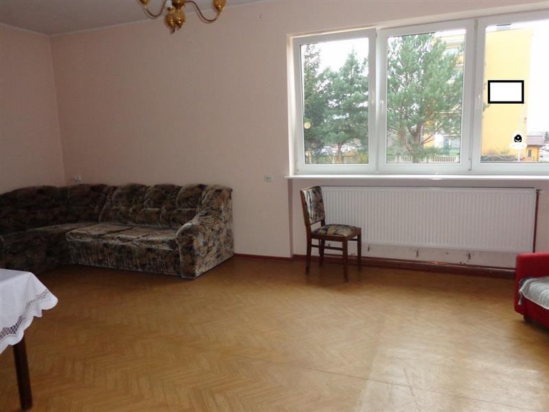 Dom na wynajem Gdynia, Cisowa, JANOWSKA  87m2 Foto 1