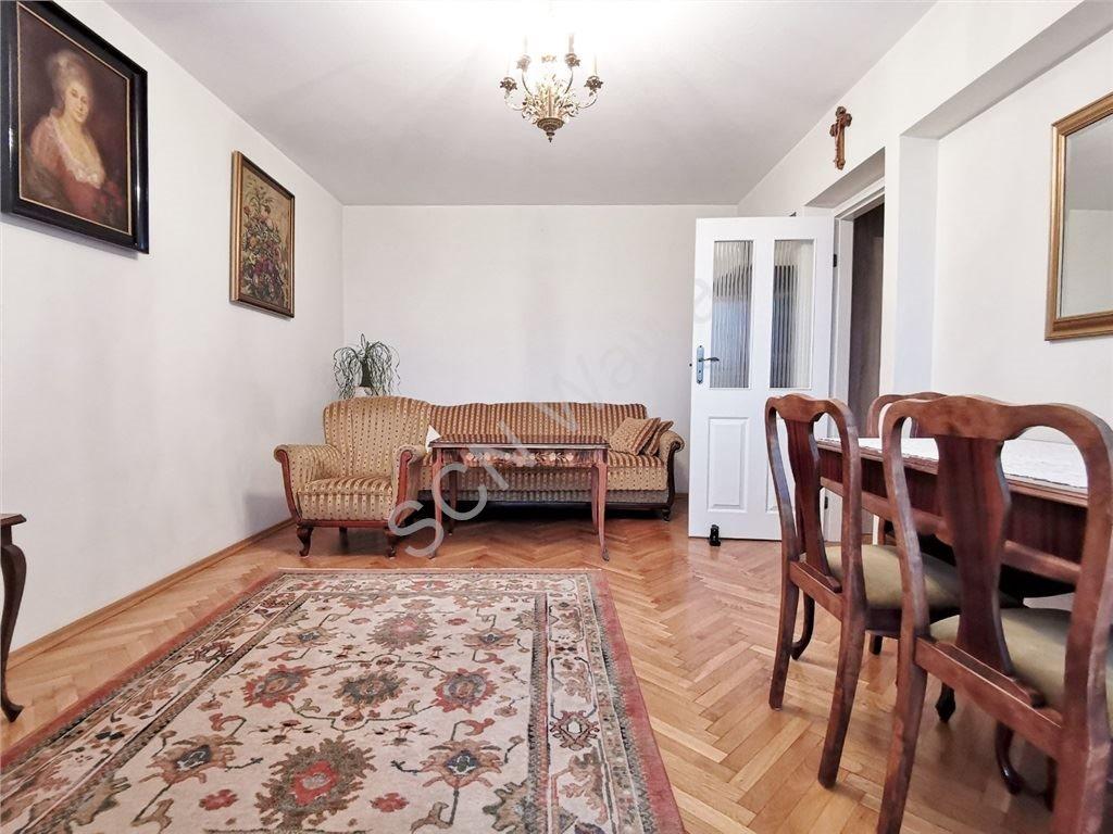Mieszkanie trzypokojowe na sprzedaż Warszawa, Śródmieście, Smolna  69m2 Foto 1