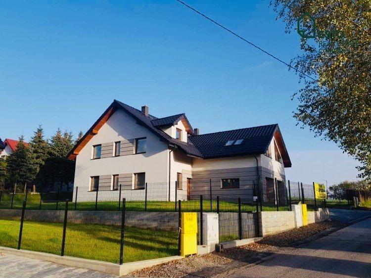 Dom na sprzedaż Wrząsowice  234m2 Foto 4