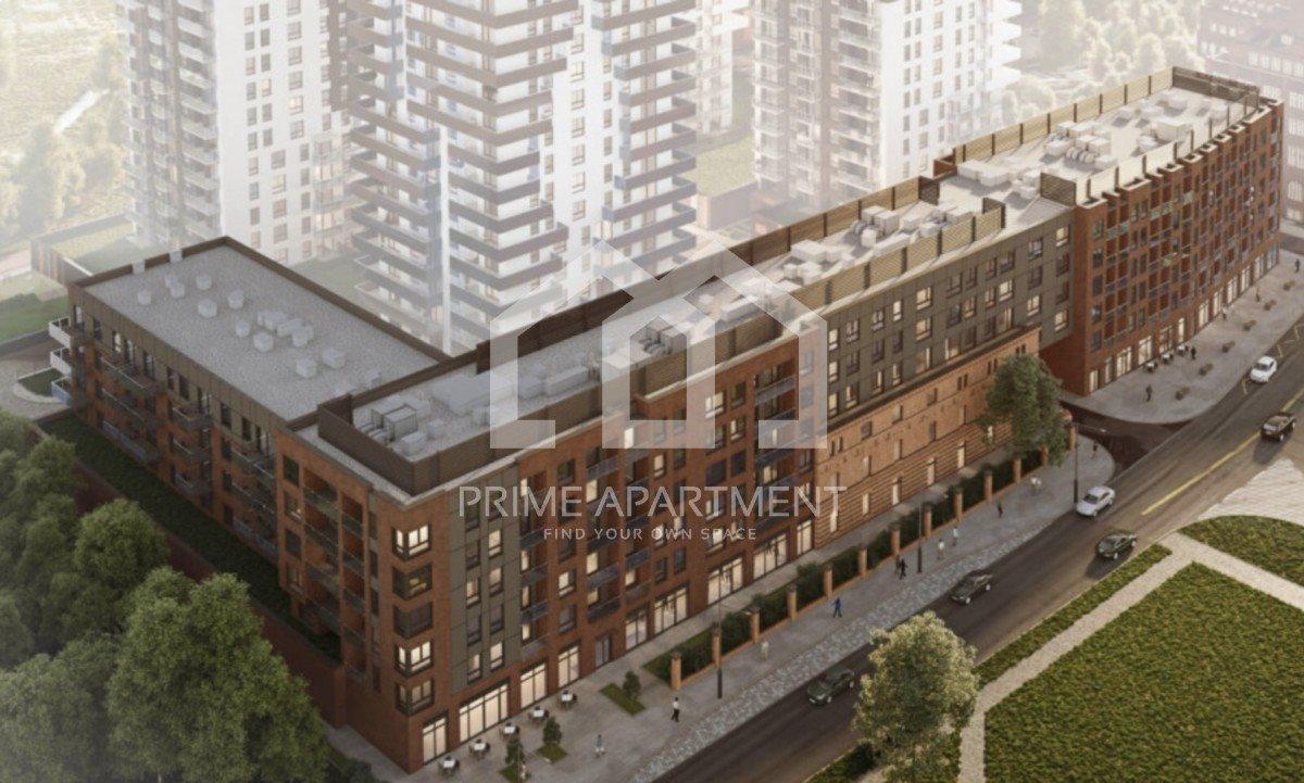 Mieszkanie dwupokojowe na sprzedaż Gdańsk, Śródmieście, Wałowa  34m2 Foto 12