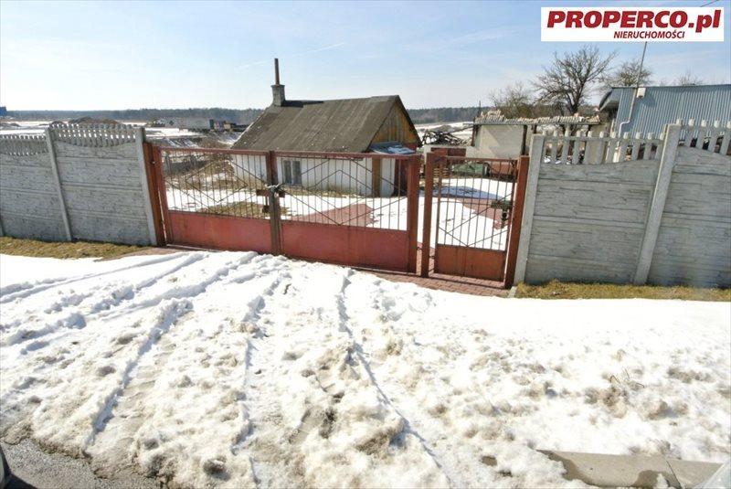 Działka inna pod dzierżawę Kielce, Leśniówka  3000m2 Foto 1