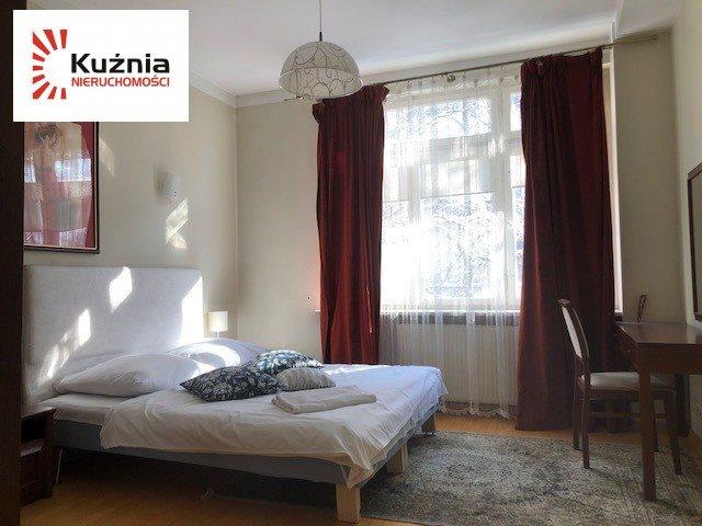 Mieszkanie trzypokojowe na sprzedaż Warszawa, Ochota, Juliana Ursyna Niemcewicza  88m2 Foto 7