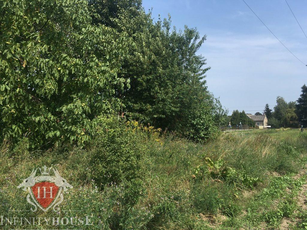 Działka rolna na sprzedaż Wólka Grodziska  4914m2 Foto 8