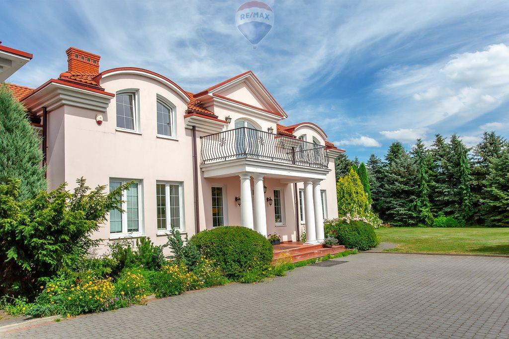 Dom na sprzedaż Kolonia Wola Szydłowiecka  427m2 Foto 4