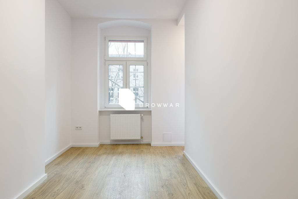 Mieszkanie dwupokojowe na sprzedaż Poznań, Łazarz, Łazarz, Marcelego Mottego  36m2 Foto 6