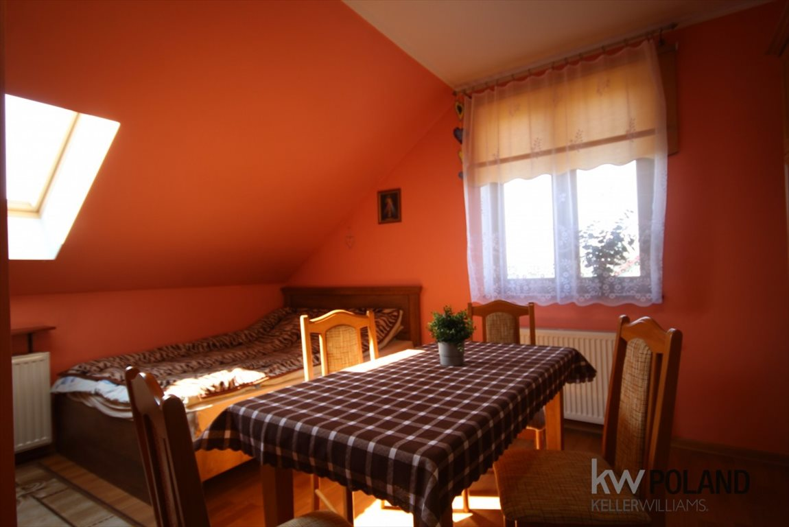 Dom na sprzedaż Borzejewo  205m2 Foto 3
