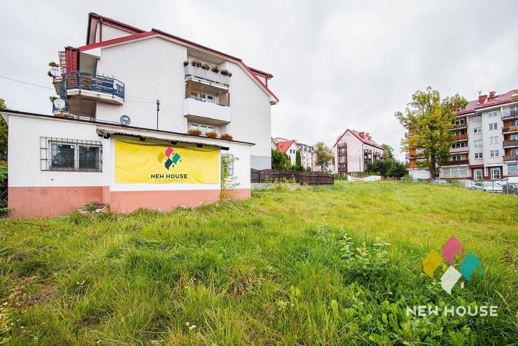 Działka inwestycyjna na sprzedaż Olsztyn, Jaroty, Jarocka  1408m2 Foto 2